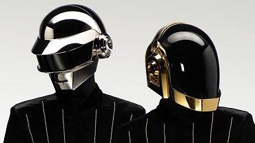 Francuski duet Daft Punk kończy działalność po 28 latach