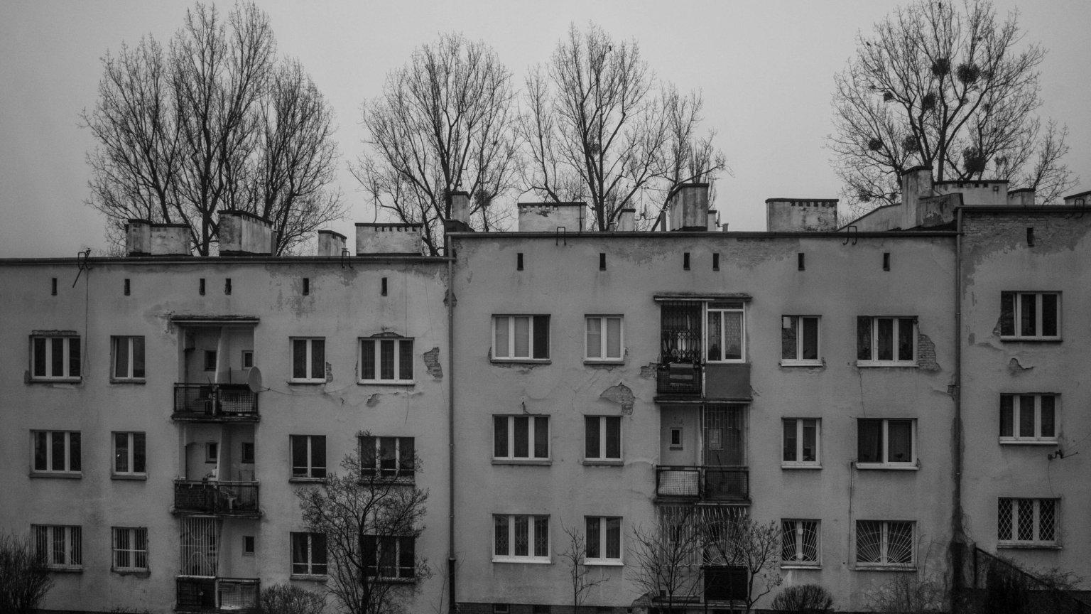 Osiedle TOR na warszawskim Kole