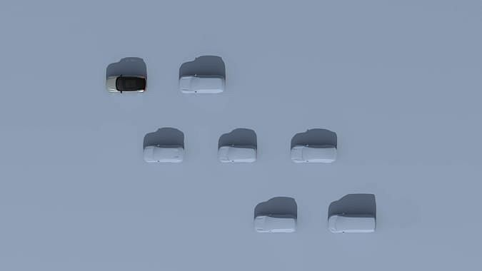 Plany Volvo obejmują siedem samochodów elektrycznych?