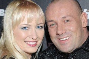 Robert i Katarzyna Burneika