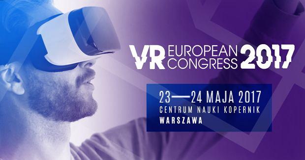 European VR Congress 2017