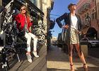 Hanna Lis i jej stylowe torebki. Zobacz ulubione dodatki dziennikarki!
