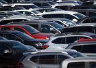 Globalna sprzedaż samochodów o 39 procent w dół. Tak źle nie było nawet w 2008 r.