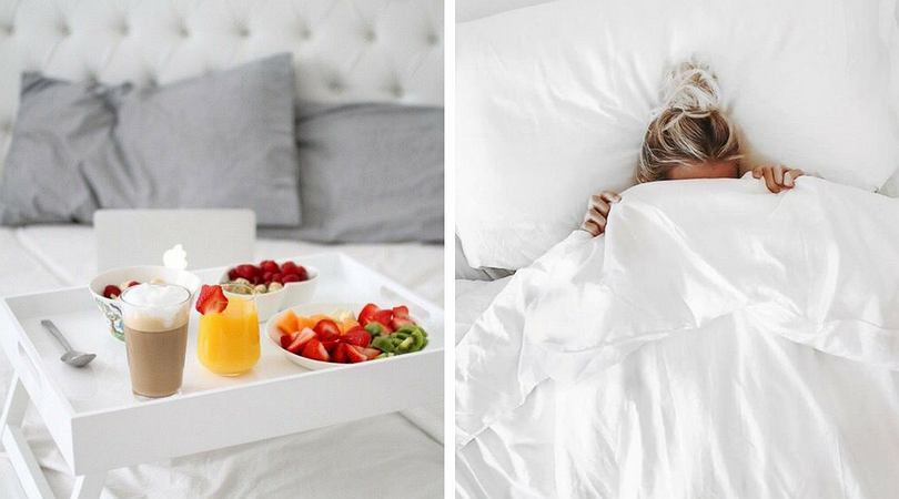 Jedzenie śniadań gwarantuje lepsze samopoczucie przez cały dzień