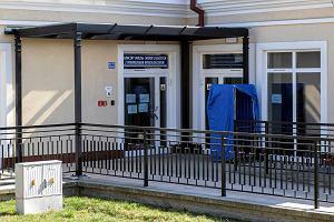 Koronawirus. W szpitalu w Łańcucie zmarł 39-letni ksiądz z Zaczernia