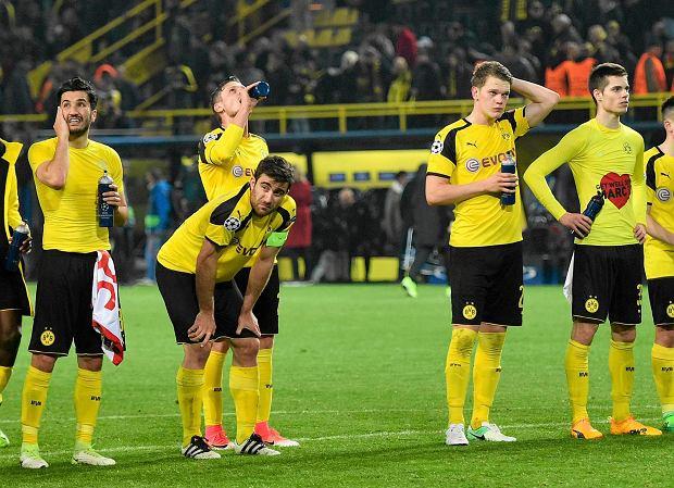 Borussia - Monaco. Nuri Sahin opowiada o zamachu. Wzruszające słowa