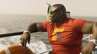 Serigne Ousmane Dia 'Bombardier'
