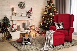 Świąteczne dekoracje w sklepach Agata. Co jest modne w tym roku?