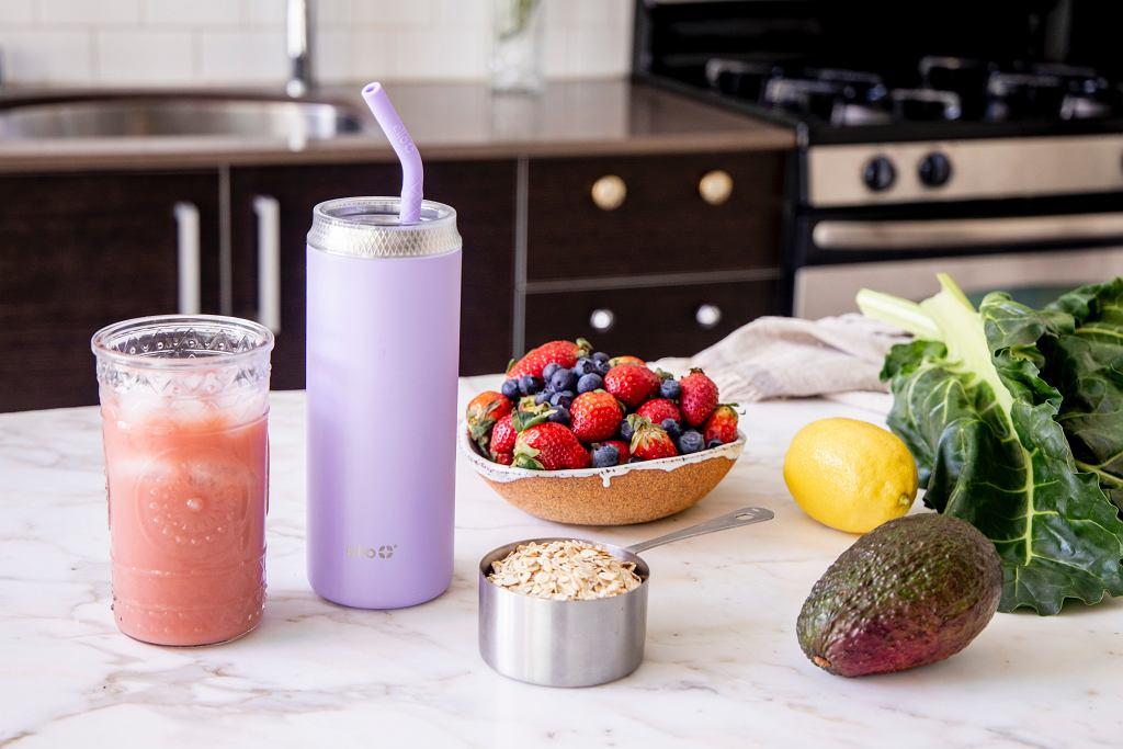 Codzienna porcja warzyw i owoców jest niezwykle ważna w naszej diecie
