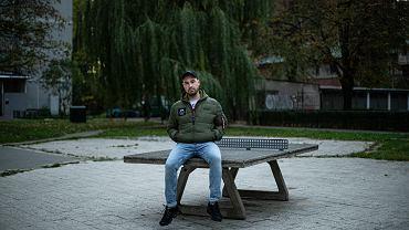 Jakub Żulczyk oskarżony o zniesławienie prezydenta