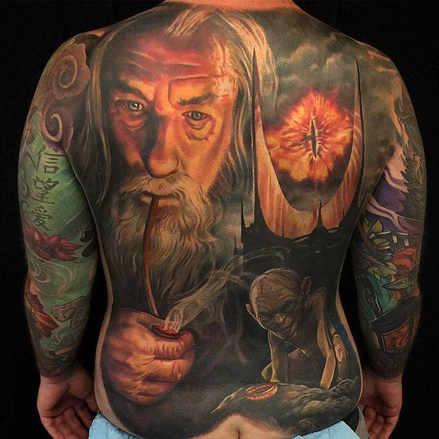 Są Dobre I Złe Tatuaże Te Zrobili Prawdziwi Mistrzowie W