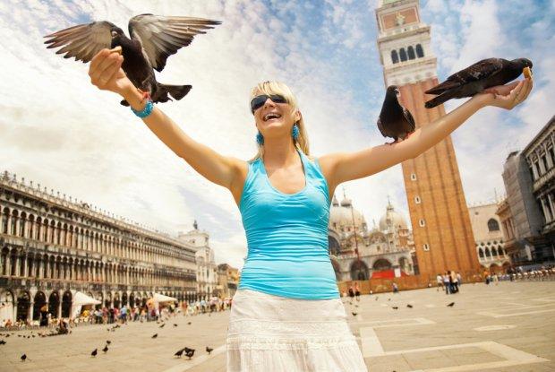 Ile osób dotykało tego zabytku przed Tobą? 10 najbrudniejszych atrakcji turystycznych świata