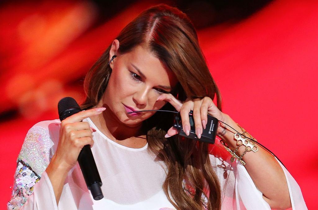 Edyta Górniak - Top Of The Top - Sopot Festival 2018