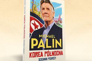 Michael Palin w Korei Północnej