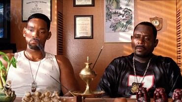 kadr z filmu 'Bad Boys II'