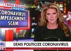 Jak media informują o koronawirusie, czyli skąd się biorą teorie spiskowe?