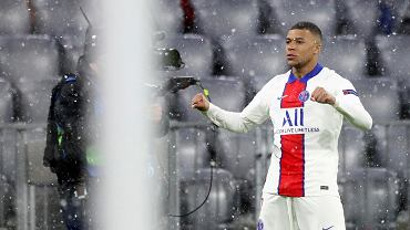 Paris Saint-Germain znalazło następcę Kyliana Mbappe.
