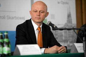 Rating Polski. Agencja Moody's nie obniżyła Polsce oceny wiarygodności