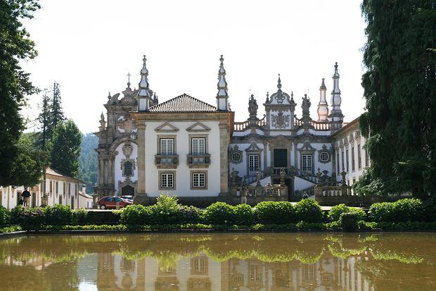 Pałac Casa de Mateus