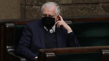 11 Posiedzenie Sejmu IX Kadencji