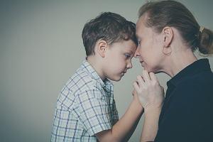 Mama zapytała pielęgniarkę: jeśli rak mnie zabierze, to czy zaopiekujesz się moim dzieckiem?