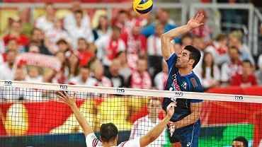 Mistrzostwa Świata siatkarzy 2014. Polska - Włochy w Atlas Arenie 3:1