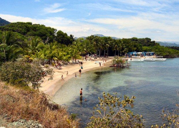 Dominikana słynie z pięknych plaż