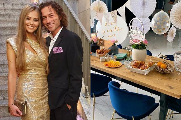 Piotr Rubik i Agata Rubik już od 11-stu lat są małżeństwem. Z tej okazji pochwalili się zdjęciami z ich ślubu oraz pokazali, jak świętują rocznicę. Romantycznie!