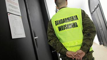 Żandarmeria Wojskowa
