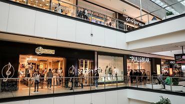 Galeria handlowa (zdjęcie ilustracyjne)
