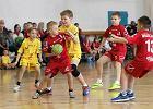 Orlen Handball Mini Liga, czyli płocka Liga Mistrzów dla dzieci [FOTO]