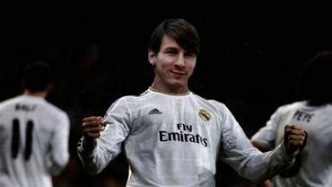 Lionel Messi w koszulce Realu? Zdaniem Hugo Sancheza jest to możliwe