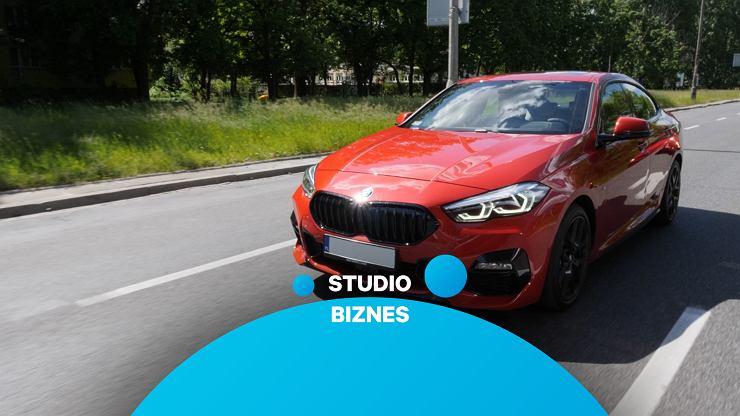 Testujemy nowe BMW serii 2 Gran Coupe