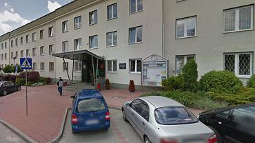 Urząd miasta w Skarżysku-Kamiennej