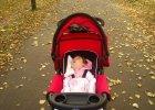 Mała Tosia odzyskała swój wózek. Apel jej mamy był skuteczny