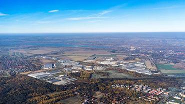 Katowicka Specjalna Strefa Ekonomiczna (KSSE)