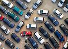 Dziesięć najpopularniejszych samochodów używanych w Polsce