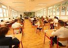 Egzamin ósmoklasisty 2020 z matematyki - dziś uczniowie będą zmagać się z królową nauk