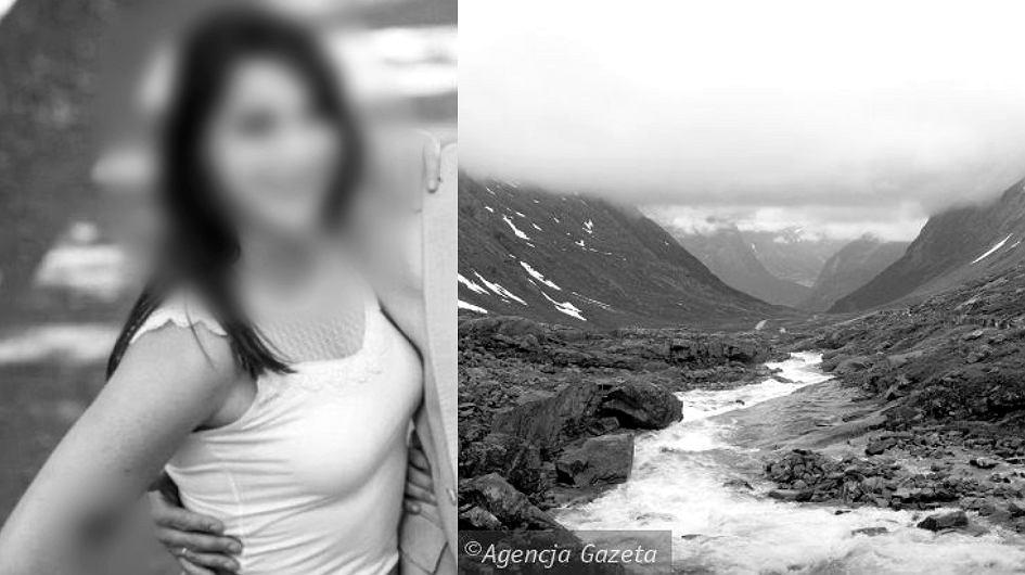 Polka zaginęła w Norwegii w 2018 roku