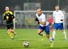 MKS Kluczbork przegrał u siebie ważny mecz