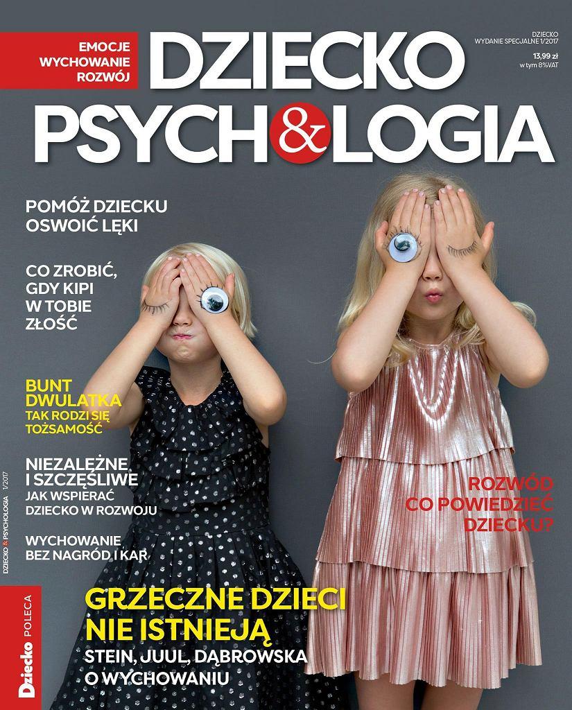 'Dziecko i psychologia'