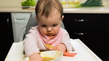 Czy diety bezmięsne są zdrowe dla małych dzieci? Nowe wytyczne