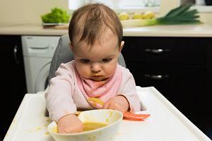 Czy diety bezmięsne są zdrowe dla małych dzieci? Brytyjska organizacja apeluje o ostrożność