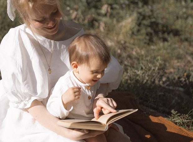 Bajki dla niemowląt - miłe i wartościowe treści dla malucha
