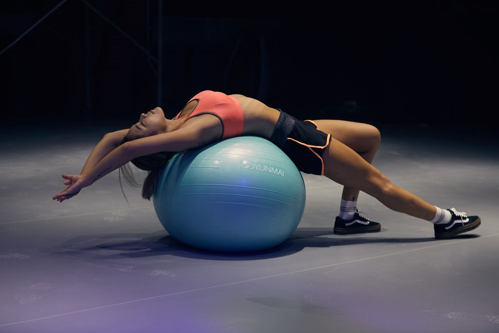 Fit ball. Co to jest fit ball?