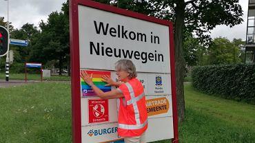 Holenderskie miasto zerwało współpracę z Puławami