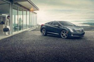 Cadillac ELR   Facelifting technologii i ceny