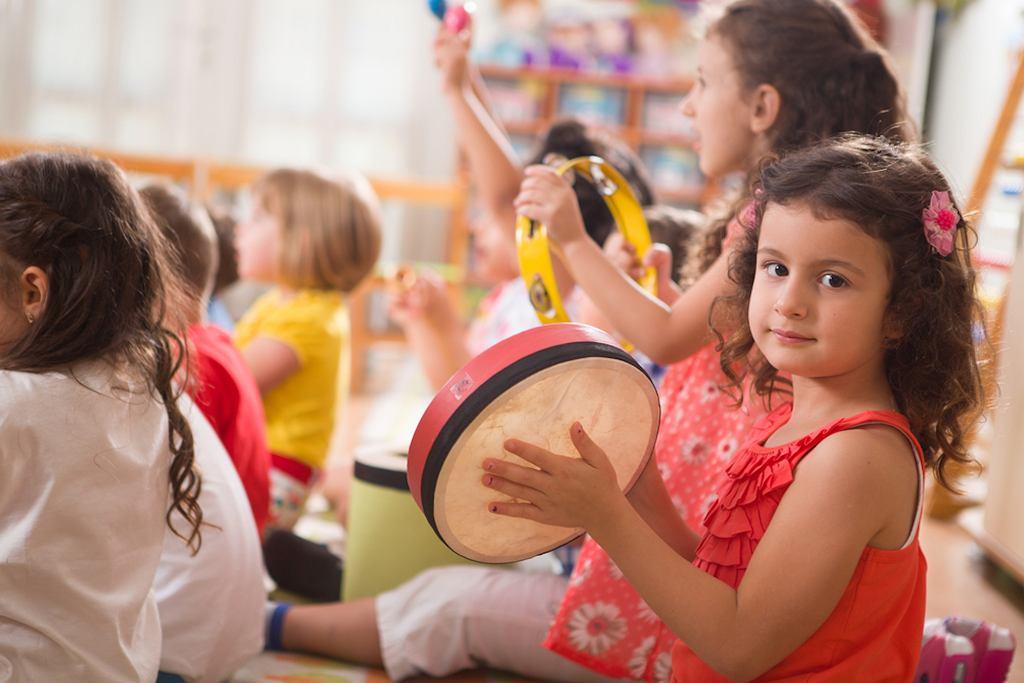 Muzyka dla dzieci - jaka jest najlepsza?