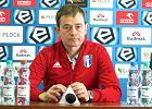 Ekstraklasa. Kibu Vicuna: Lopetegui to mój przyjaciel, ale piłki wolę uczyć się w Płocku. Chcę, żeby Wisła miała flow