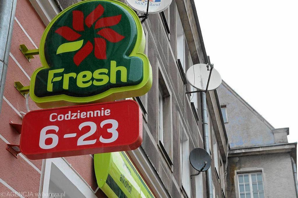 Sklep Freshmarket